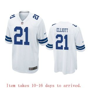 Mens Dallas Cowboys Ezekiel Elliott Jersey